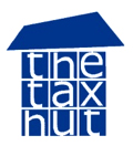 Tax hut logo