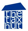 Tax hut logo