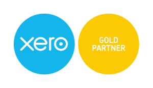 Xero Accounting Gold Partner